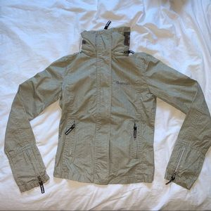 beige Bench women's jacket